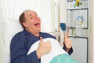 Как симулировать ангину для больничного