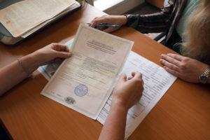 Подделка документы на квартиру