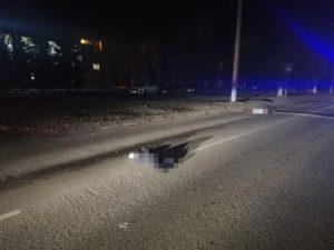 Сколько дадут за сбитого насмерть пешехода по неосторожности