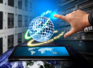 Как сделать интернет площадку для услуг