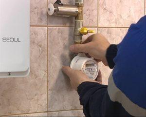 Надо ли устанавливать газовый счетчик в квартире если одна плита