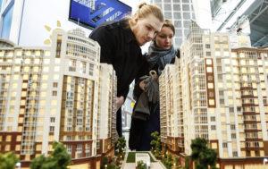 Работа в москве где можно получить квартиру