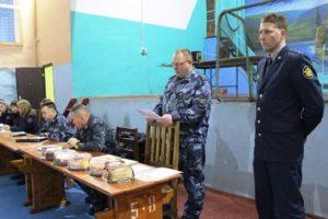 Колонии строгого режима в московской области
