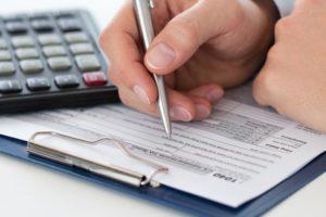 Как декларировать доходы физических лиц