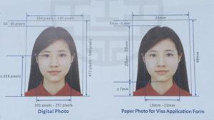 Фото на визу в камбоджу требования 2020
