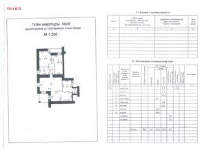 Срок действия техпаспорта на квартиру для продажи