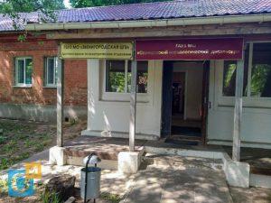 Нарколог и психотерапевт для вод справки в одинцовском районе