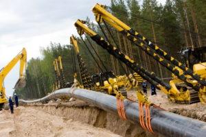Капитальный ремонт линейных объектов