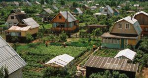 Какие изменения ждут от дачной реформы собственников дома в деревне