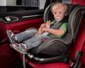 Со скольки лет можно возить ребенка на бустере пдд 2020