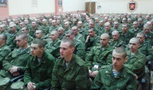 Солнечногорск военная часть спецназ 43292