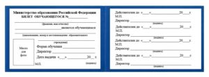 Кто нибудь знает  какие документы нужны для получения ученического билета