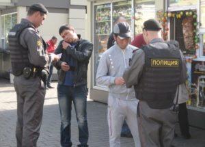 Доследственная проверка на противоправные действия полиции