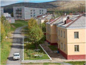 Оленегорск и оленегорск 2 в чем разница