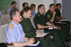 Как попасть в военный следственный комитет