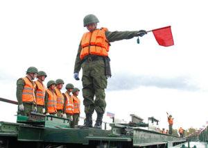 Железнодорожные войска в екатеринбурге