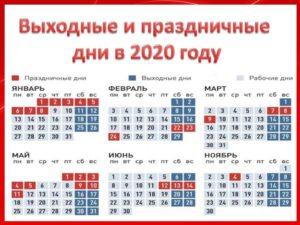 Как оплачиваются новогодние праздники 2020 на вахте