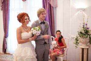 Колпинский загс развод