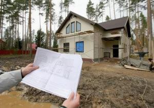 Как проверить дом на законность постройки