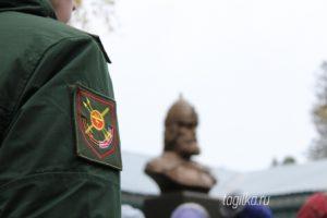 Воинские части екатеринбурга и свердловской области