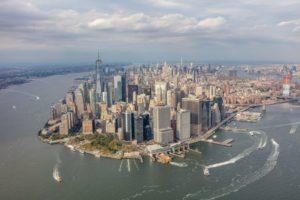 Жизнь в нью йорке плюсы и минусы