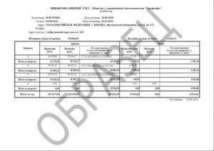 Справка финансово лицевой счет из домоуправления образец