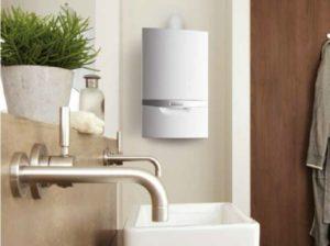 Можно ли ставить катлы газовые в ванной