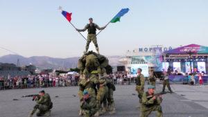 Г новороссийск 108 полк