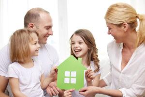 Как купить квартиру внуку
