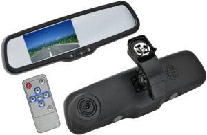 Видео регистраторы зеркало 3 1 и их цены какой лучше