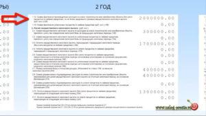 Как расчить имущественного налогового вычета за предыдущие налоговые