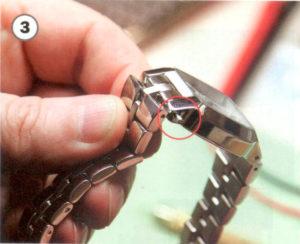 В течении какого времени можно поменять браслет
