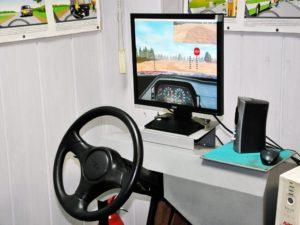 Авто тренажеры онлайн