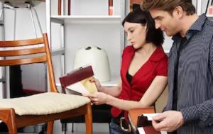 Можно ли сдать собранные стулья в магазин