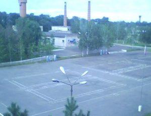 В ч 53790 г белогорск госпиталь на территории части