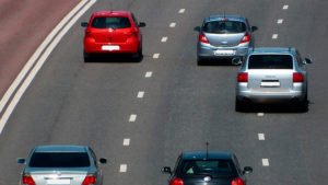 За подрезание на дороге ответственность