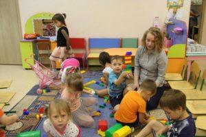 Какая сейчас оплата за детский сад с 2020 года березники