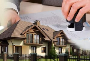 Ворота в доме можно ли отнести к недвижимому имуществу