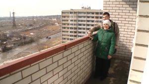 Очередь в жилищной программе волгоград