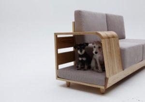Мебель для домашних животных своими руками