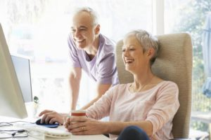 Бизнес идеи пенсионерам