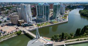 Лучший город в россии для жизни отзывы переехавших 2020