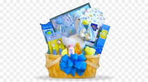 Подарок новорожденному от города спб