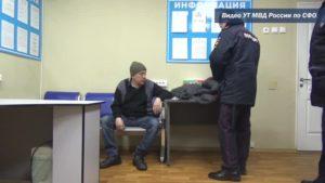 Задержали в алкогольном опьянении в общественном месте права задерженного