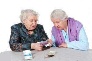 Какими льготами пользуются пенсионеры после80