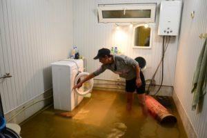 Что делать если затопили соседей снизу не по своей вине