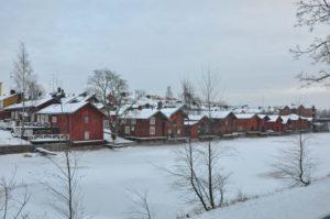 Финляндия переезд на пмж из россии отзывы