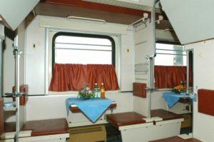 Поезд верхнее боковое место фото