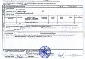 Организация купила земельный участок в декабре нужна ли декларация