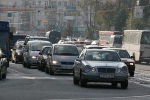 Как привезти машину из калининграда в россию
